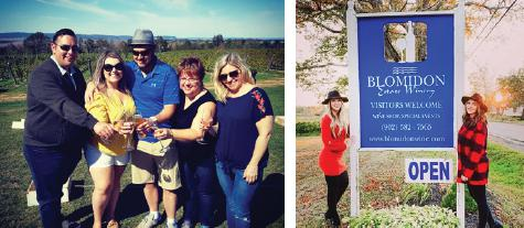 private guided valley winery tours