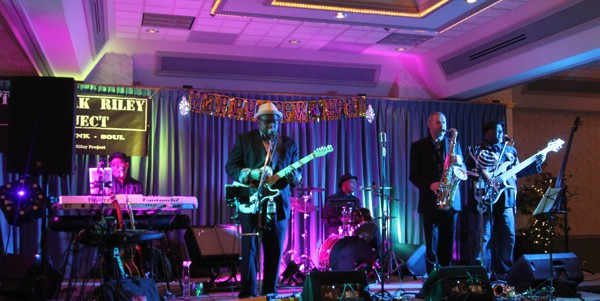 New Years Eve Band Annapolis Valley