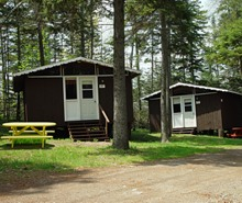 Family NS Summer Cottages